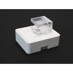 support magnétique avec adaptateur horizontal
