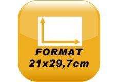 Fotomagnete 21x29,7cm