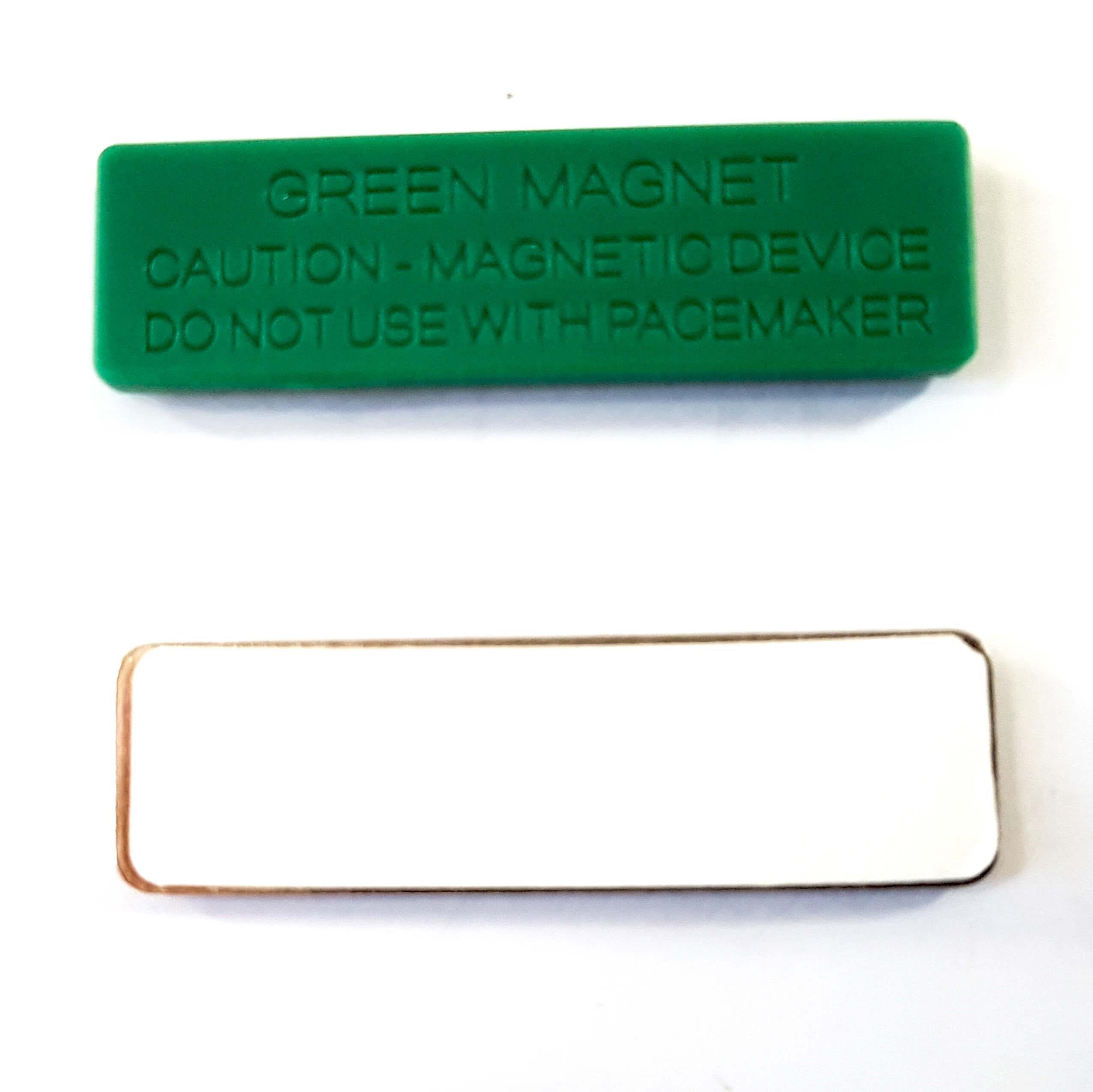 porte badge magn tique fixation de badge par aimants n odyme 123 magnet. Black Bedroom Furniture Sets. Home Design Ideas