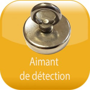 Aimant de prospection