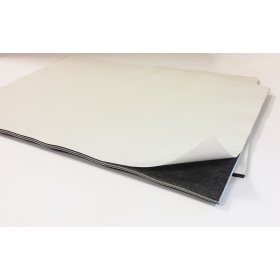 adhesive magnetic sheet A4 0,8mm