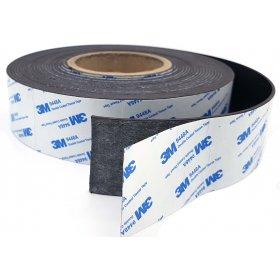 bande magnétique adhésive 50mm
