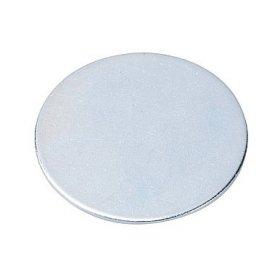 disco di metallo con adesivo schiuma Ø60mm