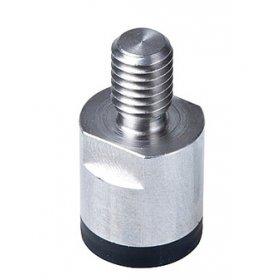 Flat pot magnets Ø13mm