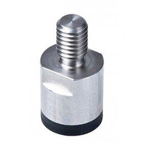 Flat pot magnets Ø16mm