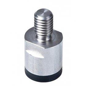 Flat pot magnets Ø20mm