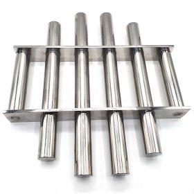 grille magnétique pour trémis