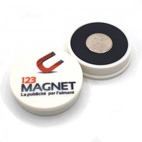 Imán impreso Ø3 cm