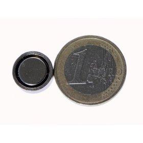 Imanes neodimio Ø13 x 4.5mm