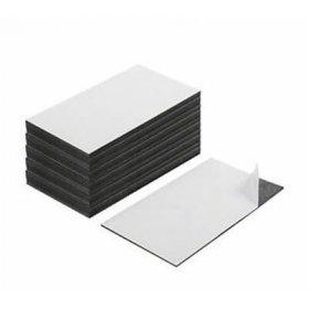 Magnetische Klebe-Etikett
