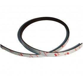 Neodym-Magnetband selbstklebend  10mmx1.5mmx1m