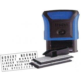 tampon composer soi m me 4913t tampon composer soi m me 123 magnet. Black Bedroom Furniture Sets. Home Design Ideas
