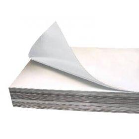 Tintenstrahl-Magnetfolie beide Seiten