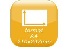 format A4