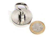 Magnete mit Haken Ø32mm