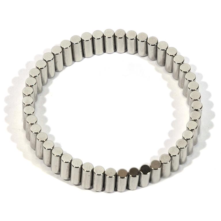 le dernier 7e1fc e21a1 Bracelet magnétique pour magnétothérapie - 123 Magnet