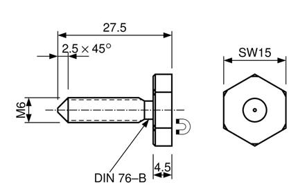 aimant boulon plat aimant vis et fermeture 123 magnet. Black Bedroom Furniture Sets. Home Design Ideas